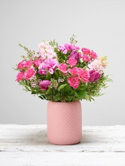 Precious Pinks Jar